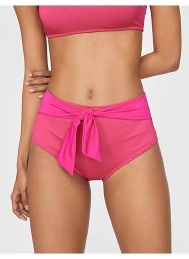 Koton Bikini Alt Pembe